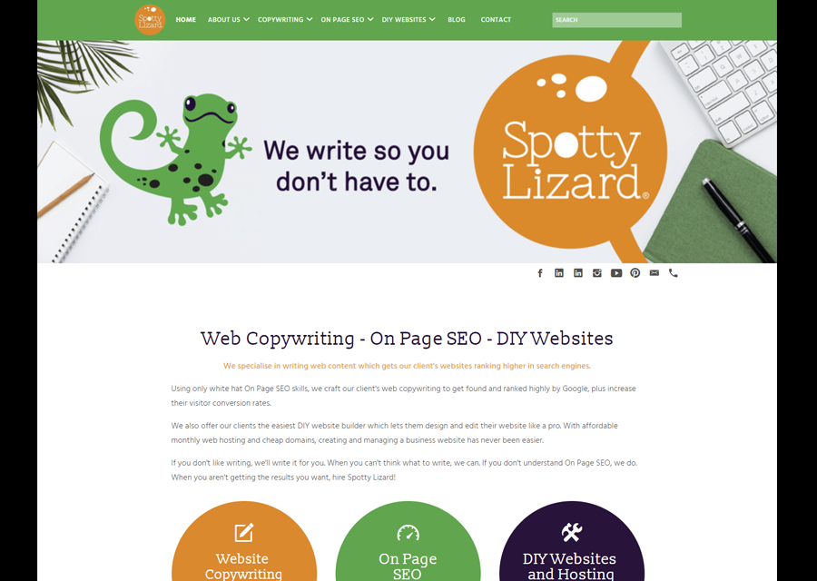 Spotty Lizard - Project Portfolio - Fury